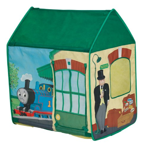 Thomas & Friends 2010 Wendy House