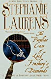 The Peculiar Case of Lord Finsbury's Diamonds: A Casebook of Barnaby Adair Short Novel (The Casebook of Barnaby Adair)