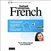 Instant Immersion: French | [Nathalie Tomaszewski]