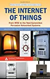img - for The Internet of Things: From RFID to the Next-Generation Pervasive Networked Systems (Wireless Networks and Mobile Communications) book / textbook / text book