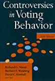 img - for Controversies in Voting Behavior book / textbook / text book
