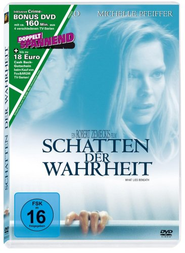 Schatten der Wahrheit (+ Bonus DVD TV-Serien)