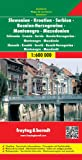 img - for Slovenia/Croatia/Serbia/Bosnia-Herzegovina/Montenegro/Macedonia book / textbook / text book