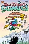 Walt Disney's Comics & Stories #666:...