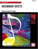 img - for DRUMMIN' DUETS book / textbook / text book