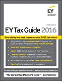 img - for EY Tax Guide 2016 (Ernst & Young Tax Guide) book / textbook / text book