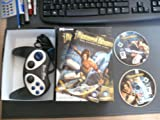 Prince of Persia-The Sands of Time ~ Exclusive Edition-Thrustmaster Gamepad Firestorm Dual Analog 3 von Ubisoft