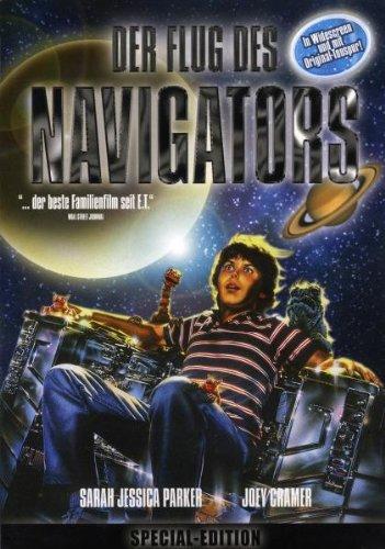 Der Flug des Navigators (Special Edition)