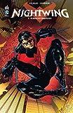 echange, troc  - Nightwing, Tome 1 : Pièges et trapèzes