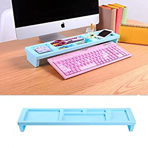 Kosox board desktop organizer rack office supply holder - Over the desk organizer ...