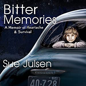 Bitter Memories Audiobook