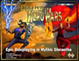 Deluxe Hero Wars: Epic Roleplaying in Mythic Glorantha [BOX SET] (1929052065) by Robin Laws