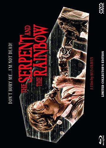 Schlange im Regenbogen [Blu-Ray+DVD] auf 222 limitiertes Mediabook Cover C