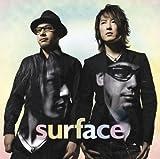 surface「素直な虹」