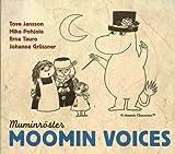 ムーミン・ヴォイセズ~スウェーデン語版