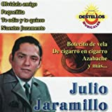 Arrepentida - Julio Jaramillo