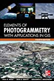 img - for Elements of Photogrammetry with Application in GIS 4/E book / textbook / text book