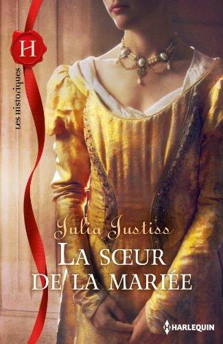 JUSTISS Julia - La soeur de la mariée 515i-ZMkT6L._
