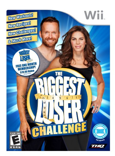 The Biggest Loser Challenge