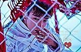 3万枚限定(翻訳付) 2PM JUN.K 1stミニアルバム MR. NO (韓国盤)(初回ポスター付/特典付)(ワンオンワン店限定) ランキングお取り寄せ