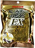 味覚糖 龍角散ののど飴EX 88g×6個