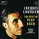 The Best Of Play Bach