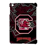 South Carolina Gamecocks Double Logo Fiction Fact Ipad Mini Unique Design Unique Gift cover case at Amazon.com