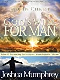 Learning To Accept (Gods Will For Man: 4 stories for the price of 1 - A great value!!!!)