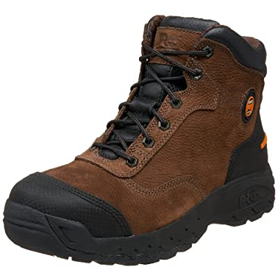 "Timberland PRO Men's 54567 Endurance 6"" Boot"