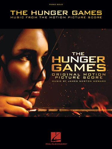 The Hunger Games - Music From The Motion Picture Score (Songbook)