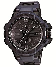 buy Casio G-Shock Sky Cockpit Solar Radio Multiband 6 Gw-A1000Fc-2Ajf (Japan Import)