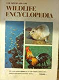 img - for Vol 4 Chickaree To Crake The International Wildlife Encyclopedia book / textbook / text book
