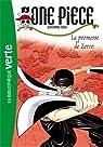 One Piece, tome 6 : La promesse de Zorro (roman) par Oda