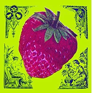 Wussy - Strawberry