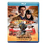 Doctor Who Planet of the Dead [Blu-ray]by David Tennant