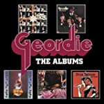 The Albums-Deluxe Five CD Boxset