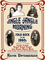 Jingle Jangle Morning: Folk-Rock in the 1960s (English Edition)