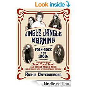 Jingle Jangle Morning: Folk-Rock in the 1960s