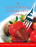Gluten, Wheat, and Dairy Free Cookbook