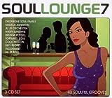 echange, troc Compilation - Soul Lounge Dome Records /Vol.7