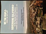 img - for We the People: Governing California in the Twenty First Century book / textbook / text book
