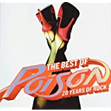Best Of: 20 Years of Rock ~ Poison
