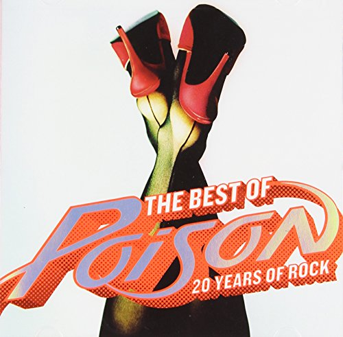 Poison - Best of (Greatest Hits) - Zortam Music