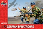 Airfix A01753 WWII German Paratroops...