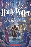 Harry Potter and the Sorcerer's Stone (Book 1) (0545582881) by Rowling, J. K.