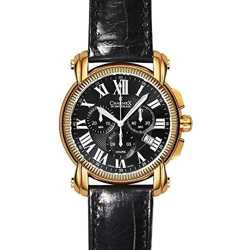Charmex orologio uomo Aspen, cronografo, 2446