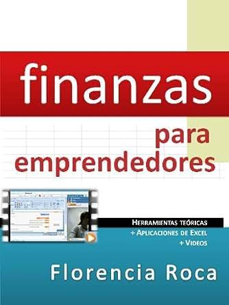 Emprendedores (Spanish Edition) eBook: Florencia Roca: Kindle Store