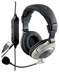 Wintech WH-880 Bass Vibration Headset