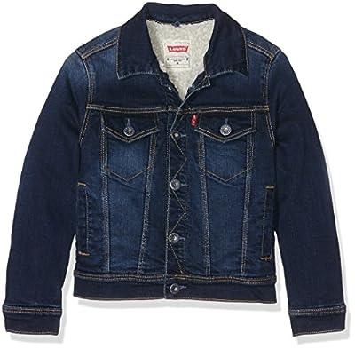 Levi's Boy's Ni40037 Jacket