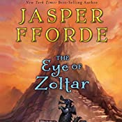 The Eye of Zoltar | [Jasper Fforde]